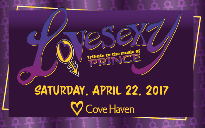 Lovesexy – A Tribute to the Music of Prince